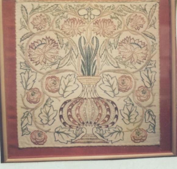 William Morris Gallery 84004