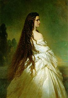 220px-Empress_Elisabeth_of_Austria - Copia