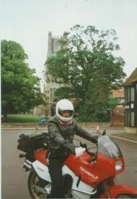 motorbike 97
