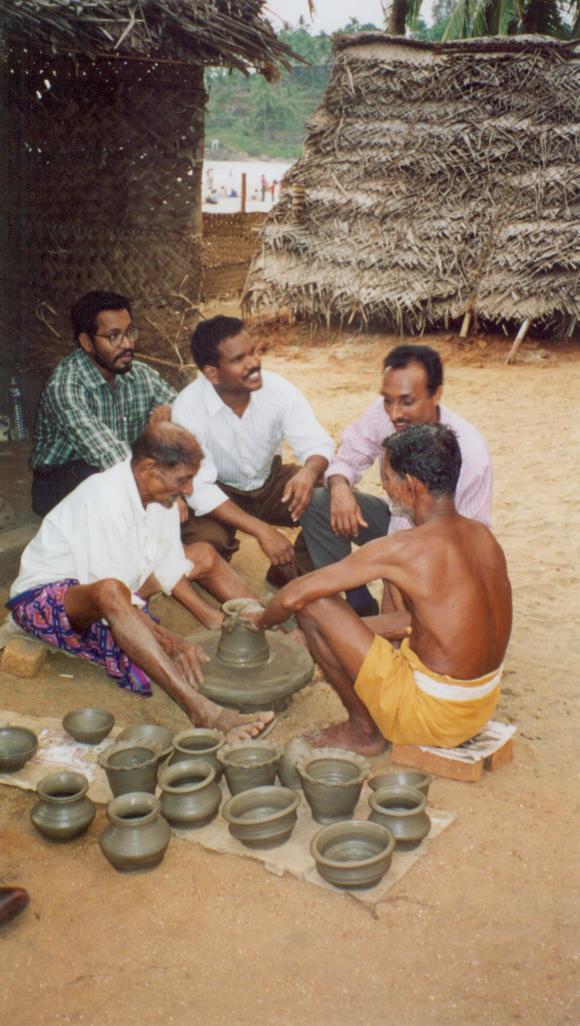 Kerala 2021