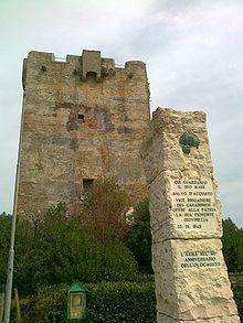 220px-Torre_di_Palidoro._Luogo_della_Fucilazione_di_Salvo_d'Acquisto._Lapide_commemorativa