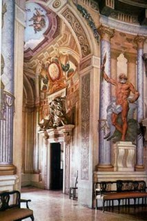 Palladio_Rotonda_interior