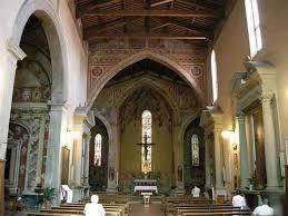 San Francesco Pistoia convento