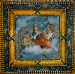The_ceiling_of_the_Blue_Velvet_Room_depicting_'Architecture'_with_her_helpers